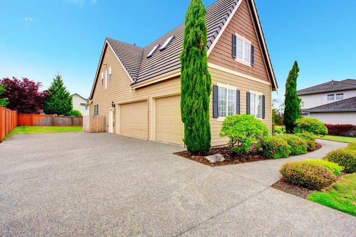 Should You Seal Your Concrete Driveway Gw Brockelbank