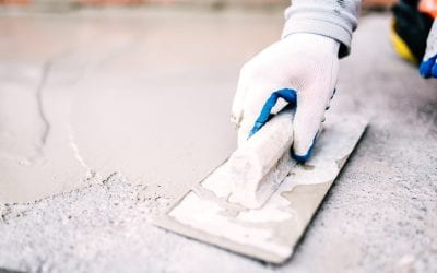 How to Hire a Concrete Contractor in Ballantyne, NC